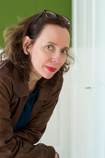 Barbara Kulcar, Regisseurin, Zürich 2018