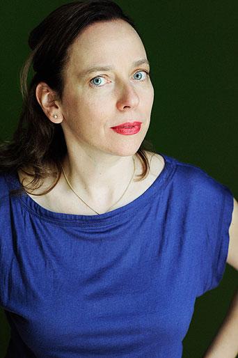 Barbara Kulcsar, Regisseurin, Zürich 2013