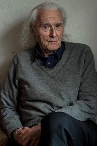 Fritz Senn, Schriftsteller 2018