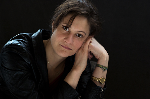 Anja Kofmel, Regisseurin 2018