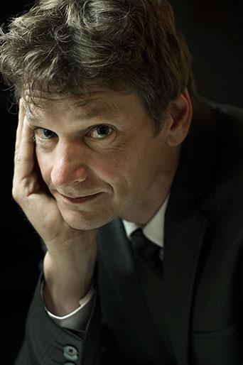 Christoph Simon, Schriftsteller 2016
