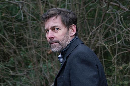 Peter Stamm, Schriftsteller 2016