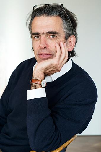 Wilfried Meichtry, Schriftsteller 2019