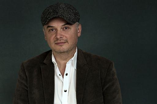 Catalin Dorian Florescu, Schriftsteller 2018