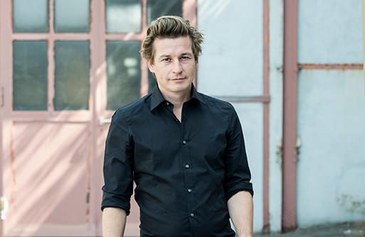 Arno Camenisch, Schriftsteller 2018