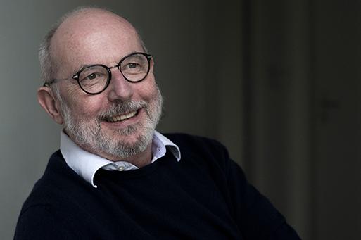 Thomas Hürlimann, Schriftsteller, Walchwil 2019