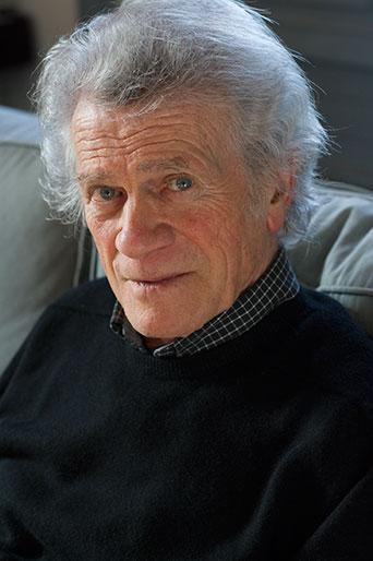 Alberto Nessi, Schriftsteller, Bruzella Jan. 2016