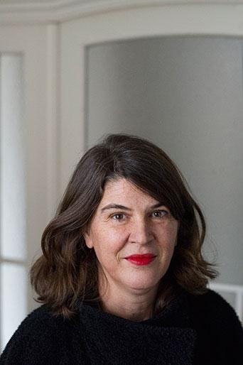 Karin Schneuwyl, Schriftstellerin 2017