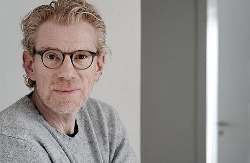 Michael Theurillat, Schriftsteller, 2013