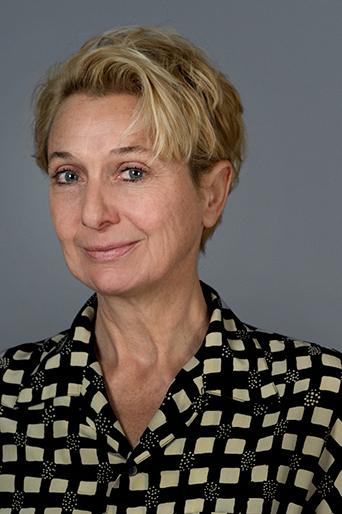 Beatrice Stoll, Zürich 2018