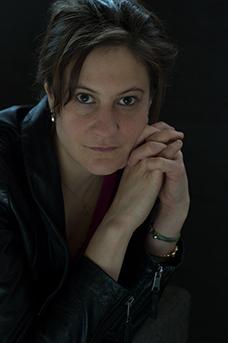 Anja Kofmel, Regisseurin, Zürich 2018