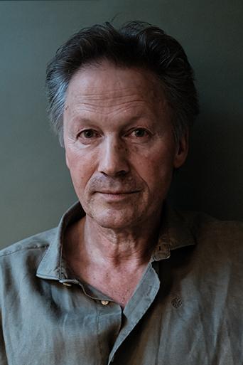 Matthias Zschokke, Schriftsteller 2019