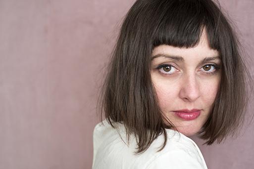 Meral Kureyshi, Schriftstellerin, Zürich 2019