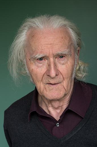 Fritz Senn, Publizist, Zürich 2019