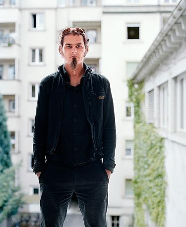 Daniel Buchner, Architekt, Basel 2005