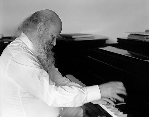 Werner Bärtschi, Musiker, Zürich 1999