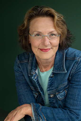 Hildegard Keller, Zürich 2020