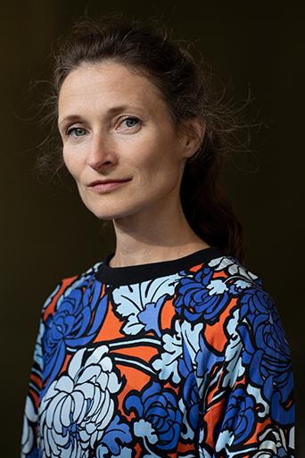 Beate Schwarz, Kunsttherapeutin, 2020