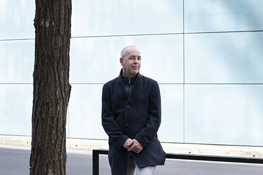 Peter Zimmermann, Zürich 2021
