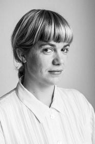 Julia Weber, Schriftstellerin 2016