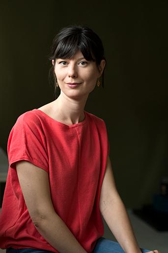 Anna Ospelt, Schriftstellerin 2020