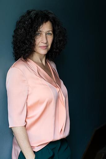 Delia Mayer, Schauspielerin 2020