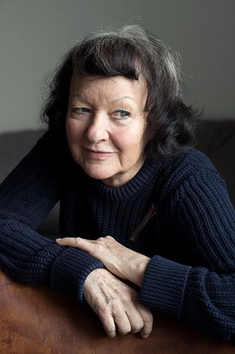 Isolde Schaad, Schriftstellerin 2019