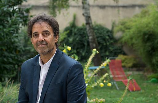 Martin R. Dean, Schriftsteller 2018