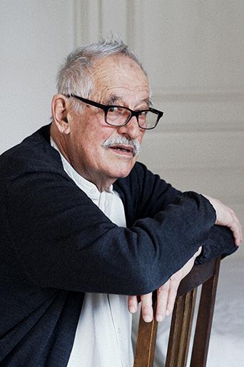 Hansjörg Schneider, Schriftsteller 2019