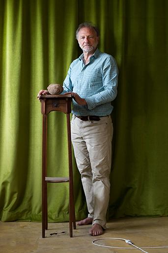Eric Bergkraut, Filmemacher Schrifsteller 2016